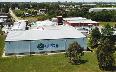 Bureau Veritas certifica las instalaciones de Gleba como 'Espacio Seguro' frente al COVID-19